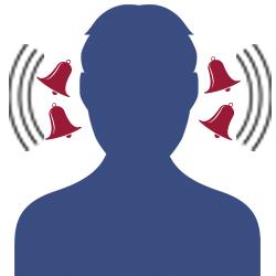 Get testing for tinnitus